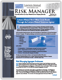 Risk Managing Aggregate Settlements