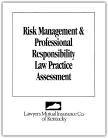 Law Practice Assessment